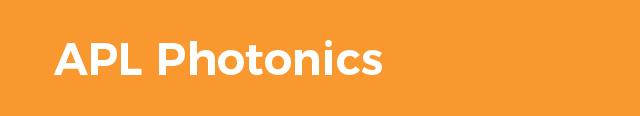 APL Photonics