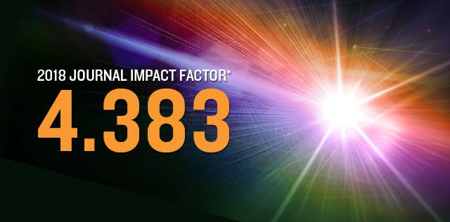 2018 Journal Impact Factor: 4.383
