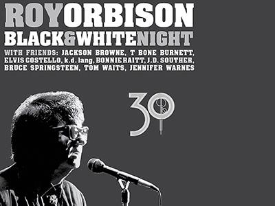 'Black & White Night 30'
