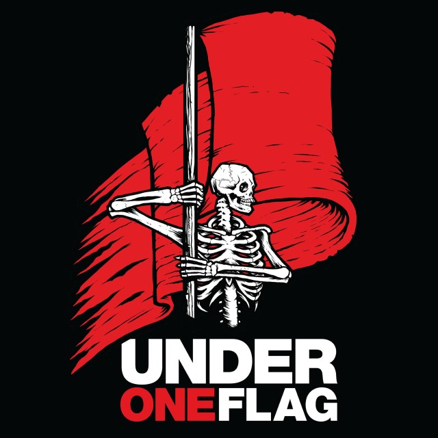 Under One Flag playlist