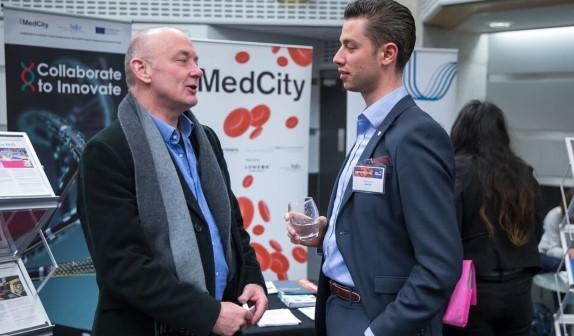 MedCity at Genesis
