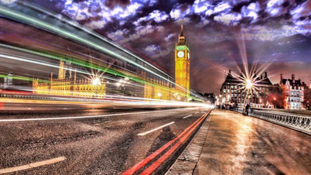 Smarter London