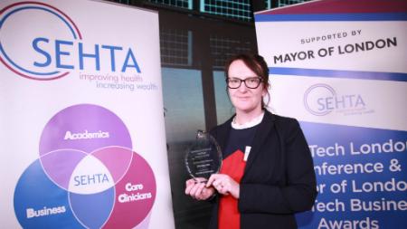 SEHTA MedTech Awards