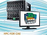 HPC High Performance Computing for CAE