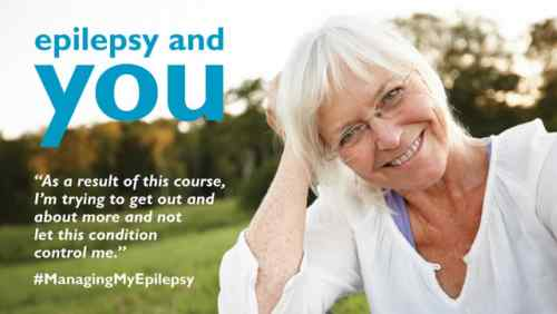 Epilepsy and You course